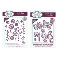 April Collection - Finishing Touches Bundle