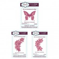 April Collection - StampCuts Bundle