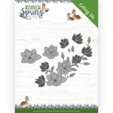 Amy Design - Botanical Spring Cutting Die - Blossom