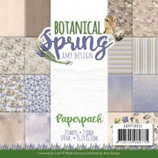 Amy Design - Botanical Spring Paper Pack