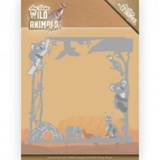 Amy Design - Wild Animals Outback - Koala Frame