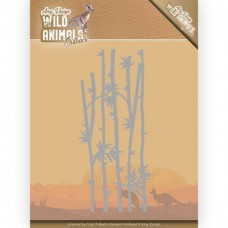Amy Design - Wild Animals Outback - Bamboo Grass