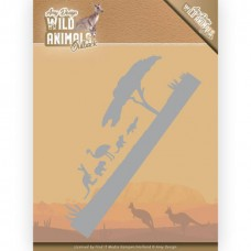 Amy Design - Wild Animals Outback - Landscape