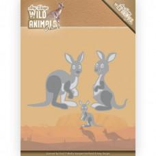 Amy Design - Wild Animals Outback - Kangaroo