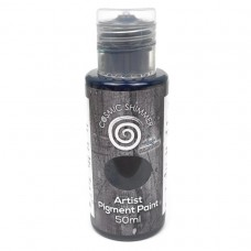 Cosmic Shimmer - Artist Pigment Paints - Prussian Blue