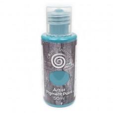 Cosmic Shimmer - Artist Pigment Paints - Cobalt Teal Hue