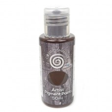 Cosmic Shimmer - Artist Pigment Paints - Raw Umber