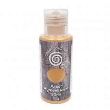 Cosmic Shimmer - Artist Pigment Paint - Transparent Yellow Iron Oxide
