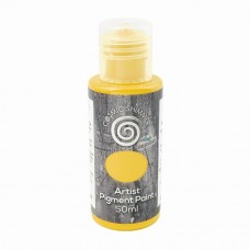 Cosmic Shimmer - Artist Pigment Paint - Primary Yellow