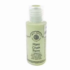 Andy Skinner - Matt Chalk Paint - Olive Grove