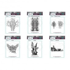 Andy Skinner Stamp Bundle - DISPATCHING THURSDAY 1st OCTOBER