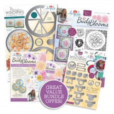 Card Maker's Collection Bundle by Angela Poole