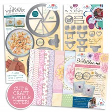 Cut & Craft Bundle - DISPATCHING FROM FRIDAY 22nd MARCH