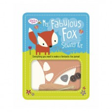 My Fabulous Fox Sewing Kit