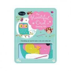 My Hootiful Owl Sewing Kit