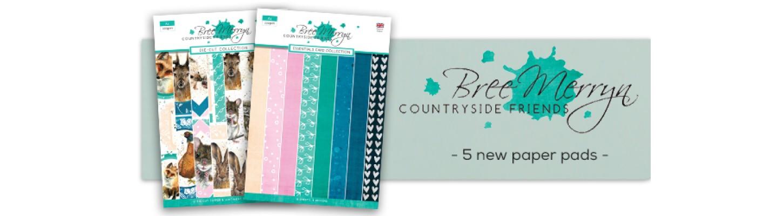 Bree Merryn Countryside Friends