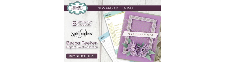 New Becca Feeken Release