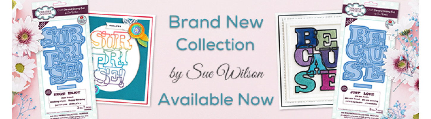 Big Bold Words Collection