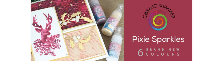 Pixie Sparkles