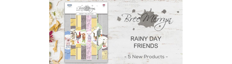 Bree Merryn Rainy Day Friends