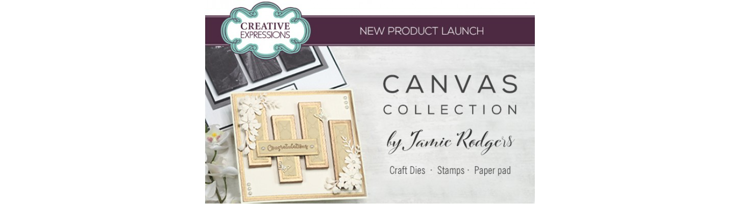 Jamie Rodgers Canvas Collection