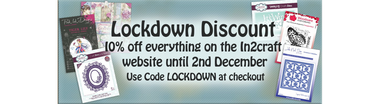 Lockdown Discount