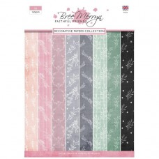 Bree Merryn - Faithful Friends - Decorative Papers