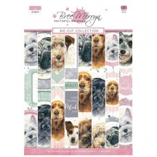 Bree Merryn - Faithful Friends - Die-Cut Collection