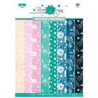 Bree Merryn - Countryside Friends - Decorative Papers