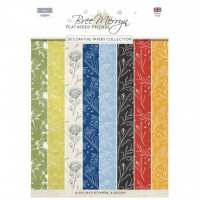 Bree Merryn Feathered Friends – Decorative Papers
