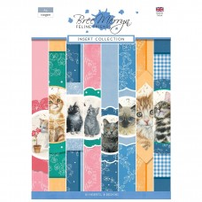 Bree Merryn - Feline Friends – Insert Collection