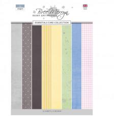 Bree Merryn - Rainy Day Friends – Essentials Colour Card