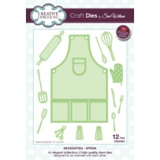 Necessities Collection Apron Die