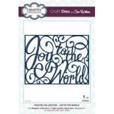 Festive Collection - Joy to the World