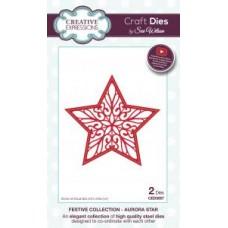 Festive Collection - Aurora Star Dies