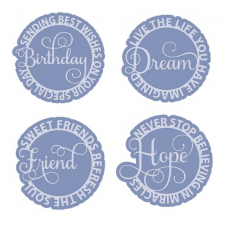 Circle Sayings Bundle