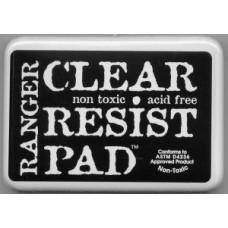 Clear & Resist Pad