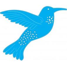 Cheery Lynn Designs Dies - Hummingbird