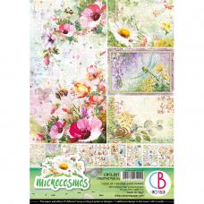 Ciao Bella - Microcosmos A4 Creative Pad