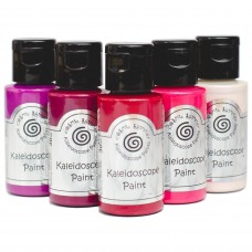 Cosmic Shimmer - Kaleidoscope Paint Set - Berry Burst - DISPATCHING WEDNESDAY 13th FEB