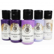 Cosmic Shimmer - Kaleidoscope Paint Set - Purple Passion - DISPATCHING WEDNESDAY 13th FEB
