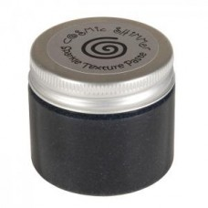 Cosmic Shimmer Sparkle Texture Paste Midnight