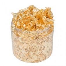 Cosmic Shimmer Gilding Flakes Golden Jewel 200ml