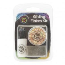 Cosmic Shimmer - Gilding Flakes Kit - Warm Sunrise