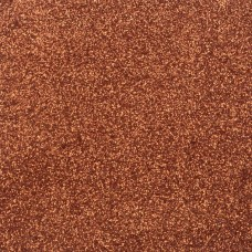 Cosmic Shimmer Glitter Kiss - Penny Copper