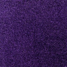 Cosmic Shimmer Glitter Kiss - Light Purple