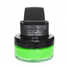 Cosmic Shimmer Neon Polish - Absinthe Green