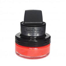 Cosmic Shimmer Neon Polish - Rio Red