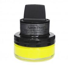Cosmic Shimmer Neon Polish - Happy Yellow