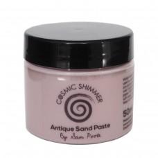 Cosmic Shimmer - Sam Poole Antique Sand Paste Opera Mauve